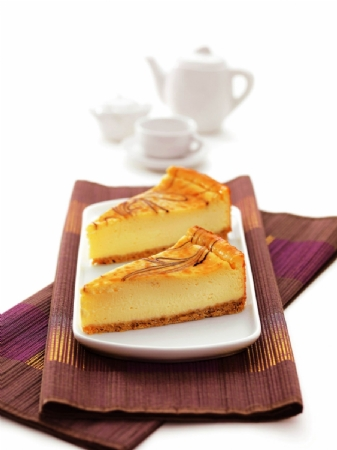 CA 07 Marble Cheese Cake