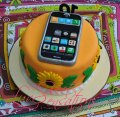 3 D Cake 05