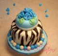 3D Cake 04