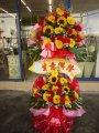 OP 051 Floral Prosperity