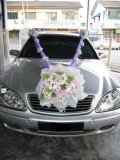 BRC 16 Bridal Car Decoration