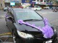 BRC 01 Bridal Car Decoration