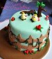 3D 01 Cake