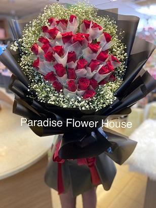 VD 06 21-Fresh Roses