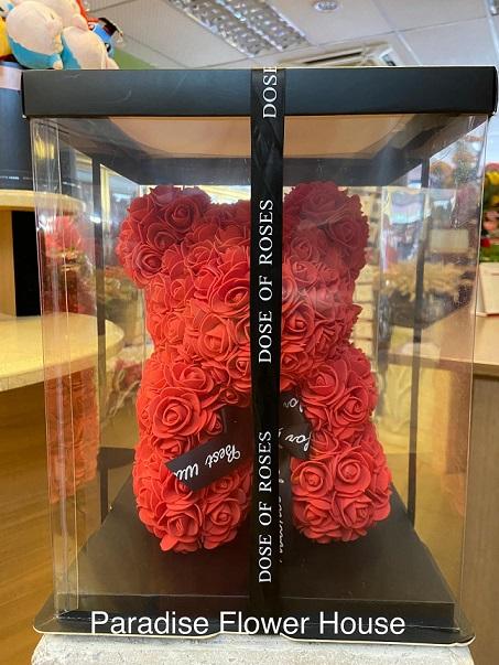 VD 01A-Foam Roses