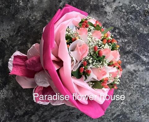 VD 04-Fresh Roses