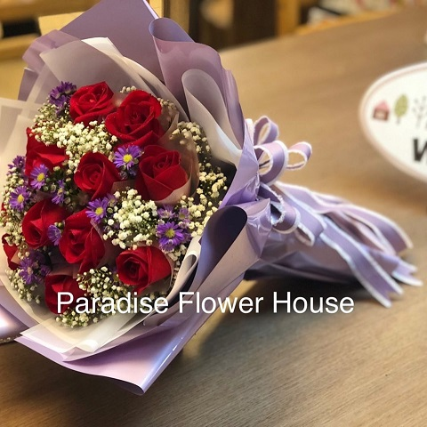 VD 05 21-Fresh Roses