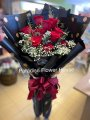VD 01 Fresh Red Roses