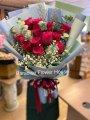 VD 52  Fresh Roses