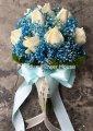 BBR 21 Bridal Bouquet