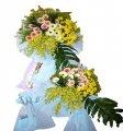 C 93 Memories Flower-sold