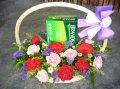 FLOWER & HEALTH  FOOD  01/10